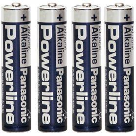 Batterijen panasonic AAA 1.5 Volt