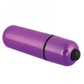 Paarse bullet vibrator