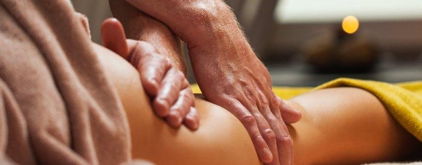 Heerlijke producten voor een fijne erotische massage