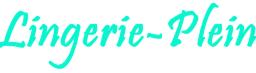 Lingerie-Plein